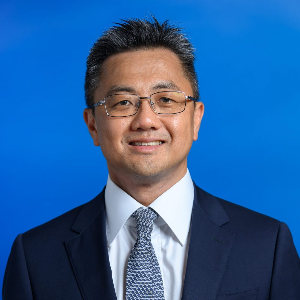 Pat Woo