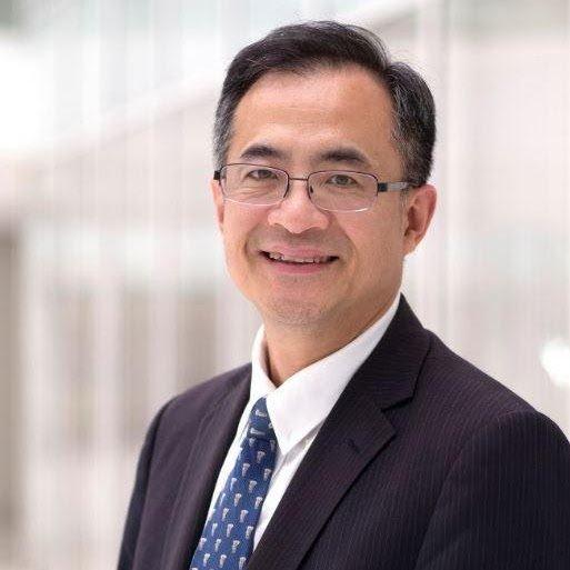 Dr. Vincent Cheng