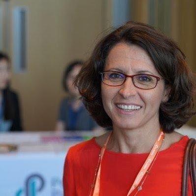 Dr. Entela Benz-Saliasi